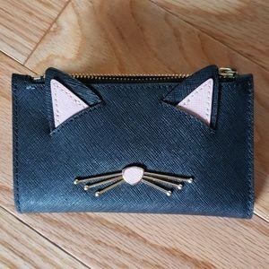 Kate Spade Meow Cat Wallet